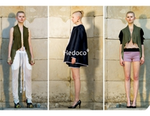 "Hedoco Creative ""Night & Day"" SS 2013 Collection"