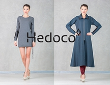 Hedoco SPRING 2014 Collection