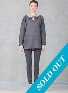 Anthracite Leggings - SOLD OUT