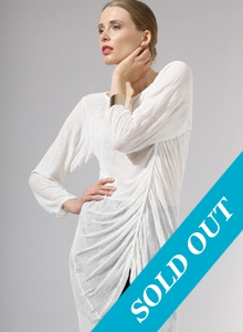 Wrap Tunic - SOLD OUT