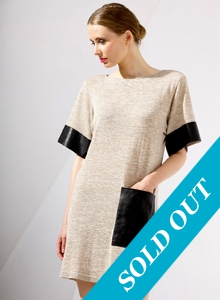 Tunic with a pocket - SOLD OUT