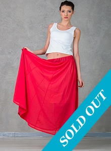 Cotte Simple Skirt - SOLD OUT